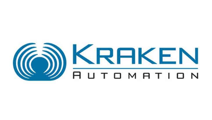 Total ETO welcomes its newest client, Kraken Automation